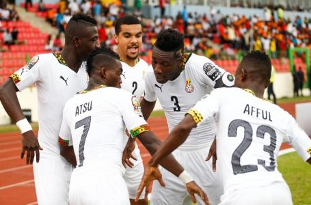 Is Ghana about to face yet another disappointment?