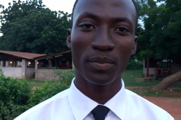 Togo/ A former grantee of Grain de Sel Togo, Inc. among 15 young Africans selected by African Development Bank to attend a training workshop in South Korea