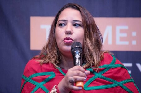 Moroccan Activist Karima Rhanem Among Top 30 Most Influential Young Leaders in Africa and Europe
