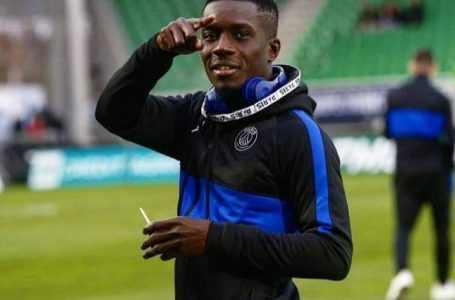 Football: Here is the highest paid African player in Ligue 1
