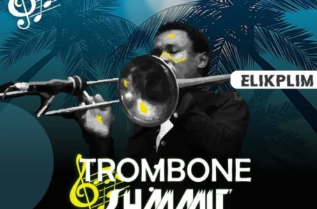 Impacting lives with the trombone: The inspiring story of Elikplim Awewode Kofi