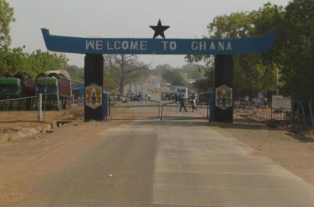 ECOWAS: Reopening of borders beckons