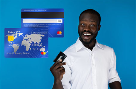 Financial transactions made easier with the new E-merchant card