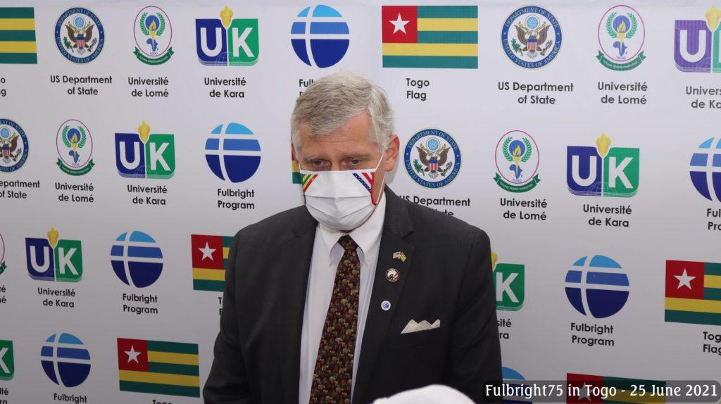 US Ambassador - MyAfricaInfos